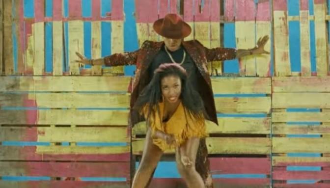 """(Video) Ne-Yo Feat. Bebe Rexha & Stefflon Don """"Push Back"""""""
