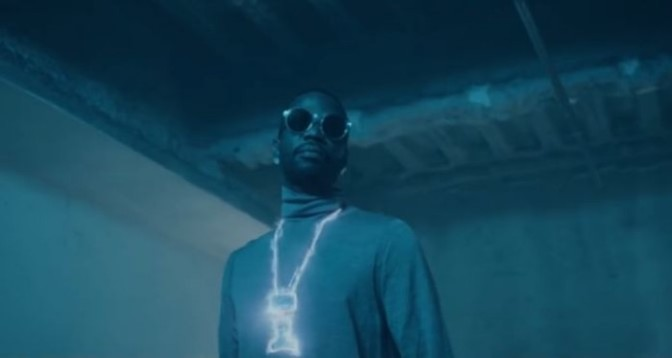 """(Video) Juicy J """"Working For It"""""""