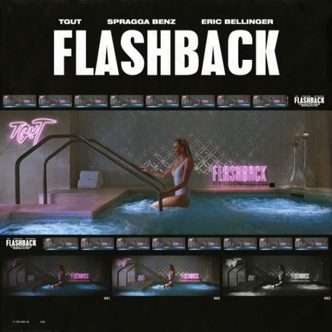 "TGUT Feat. Eric Bellinger ""Flashback"""