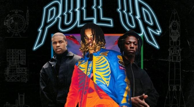 "Powers Pleasant Feat. Joey Bada$$ & A$AP Ferg ""Pull Up"""