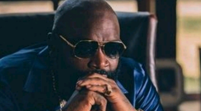 "Rick Ross Feat. Omelly & Koly P ""Gummo (Freestyle)"""