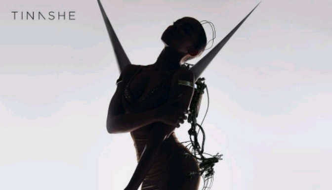 "(Stream) Tinashe ""Joyride"" [LP]"