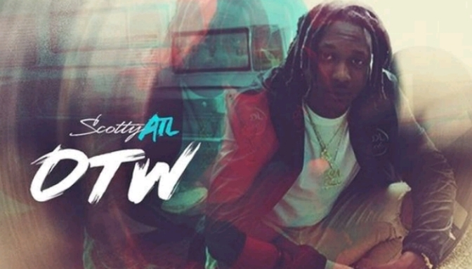 """(Mixtape) Scotty ATL """"OTW"""""""