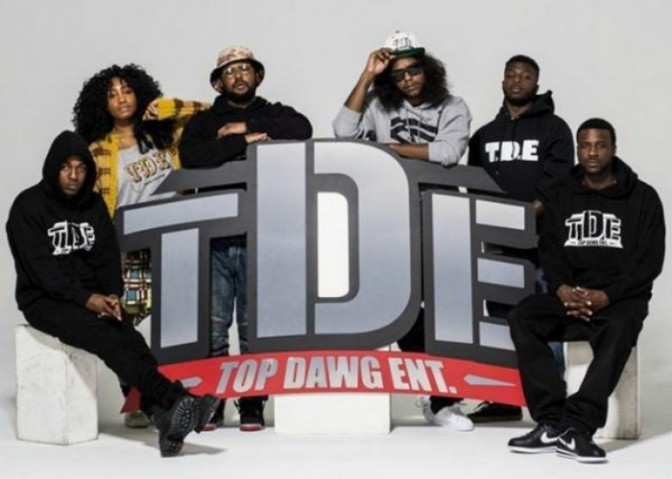 "TDE to Hit The Road Together on ""The Championship Tour"""