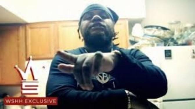 """(Video) Fat Trel """"Low Life"""""""