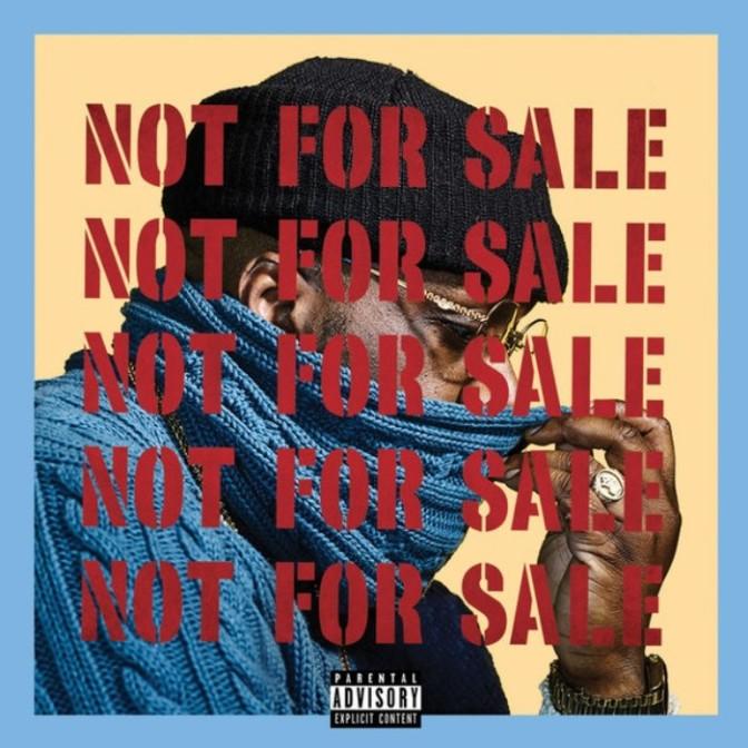 """(Stream) Smoke DZA """"Not for Sale"""" [LP]"""