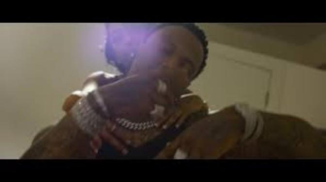 "(Video) Moneybagg Yo ""Perfect Bitch"""