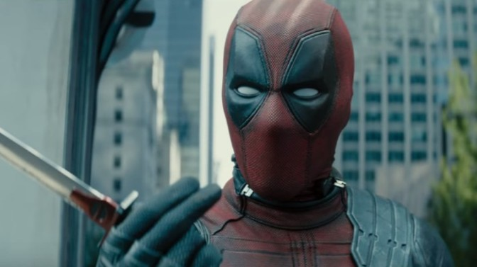 "Peep the Final Trailer For ""Deadpool 2"""