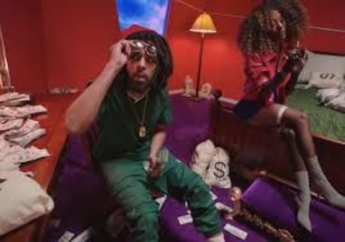 """(Video) J. Cole """"ATM"""""""