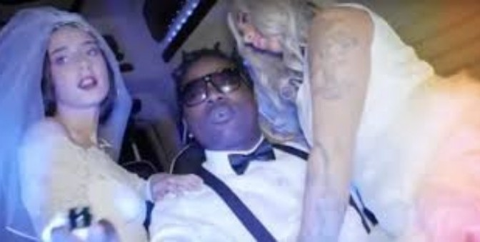 """(Video) Troy Ave """"Married To The Game"""""""