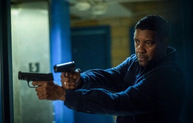 "(Trailer) ""THE EQUALIZER 2"" Starring Denzel Washington"