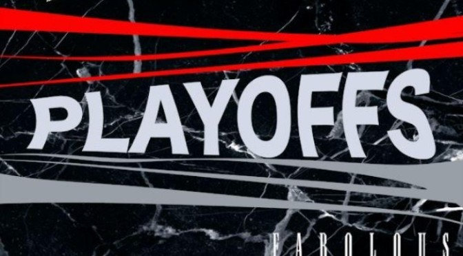 "Red Cafe & Fabolous ""Playoffs"""