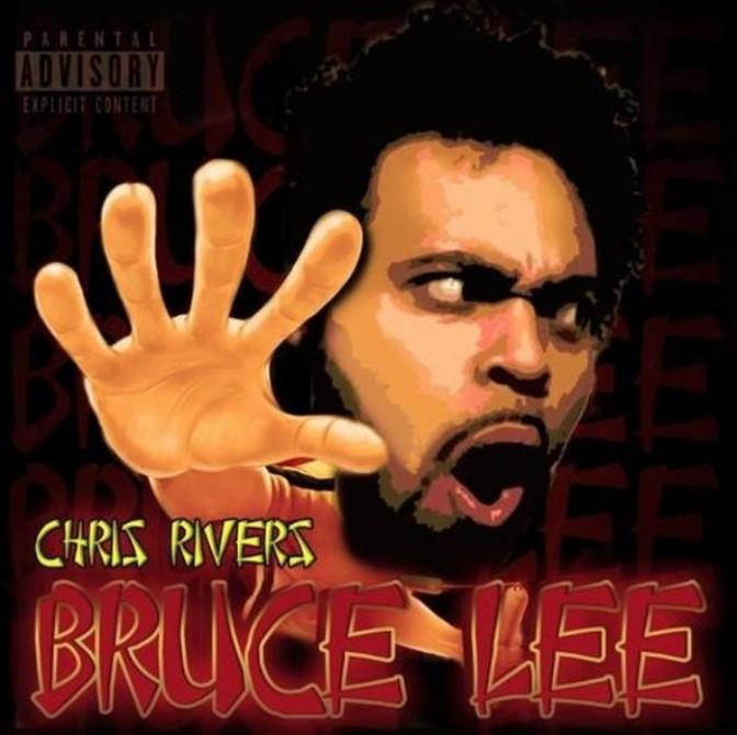 "Chris Rivers ""Bruce Lee"""