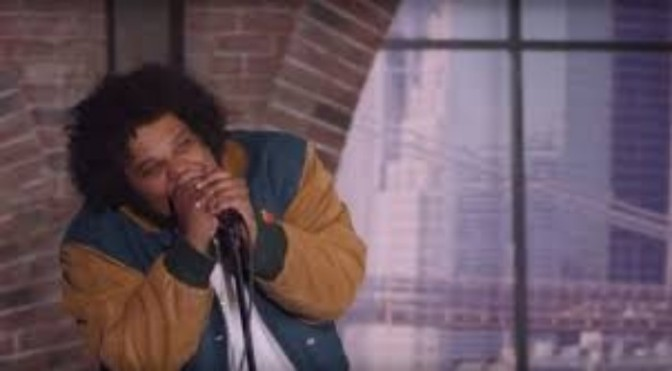 "(Video) Michael Christmas ""Girlfriend"""