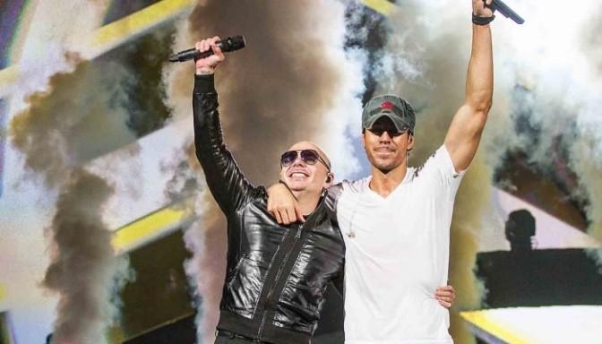 "Peep a Snippet of Enrique Iglesias & Pitbull's Upcoming Single ""Move to Miami"""