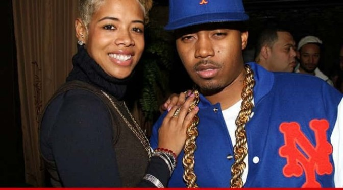 Kelis Talks Domestic Violence From Nas