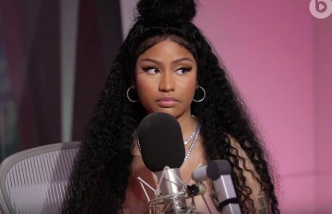 Nicki Minaj Will NOT Be Performing NEW Music On SNL