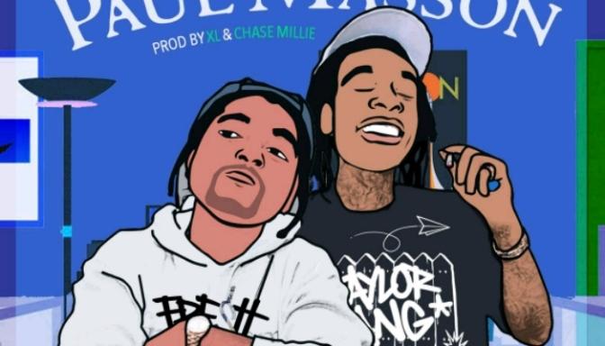 "Short Dawg Feat. Wiz Khalifa ""Paul Masson"""