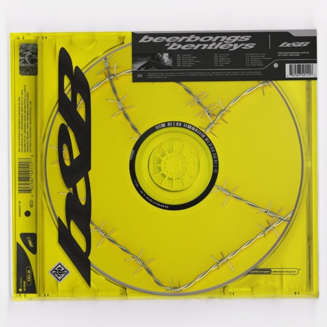 """Post Malone Feat. Swae Lee """"Spoil My Night"""""""