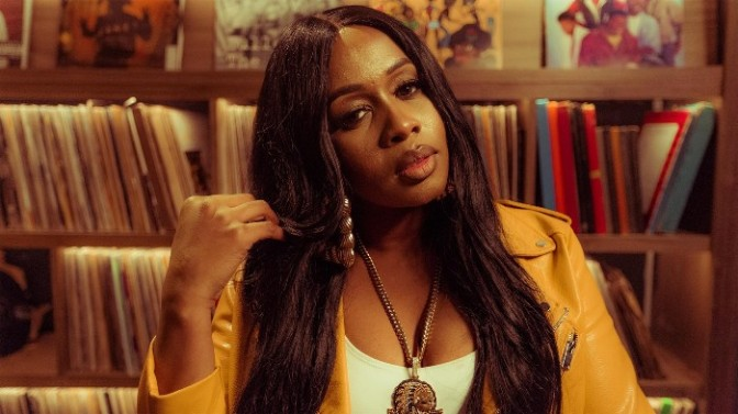"""Remy Ma Discusses Working With Big Pun & Her Upcoming Album """"7 Winters, 6 Summers"""""""