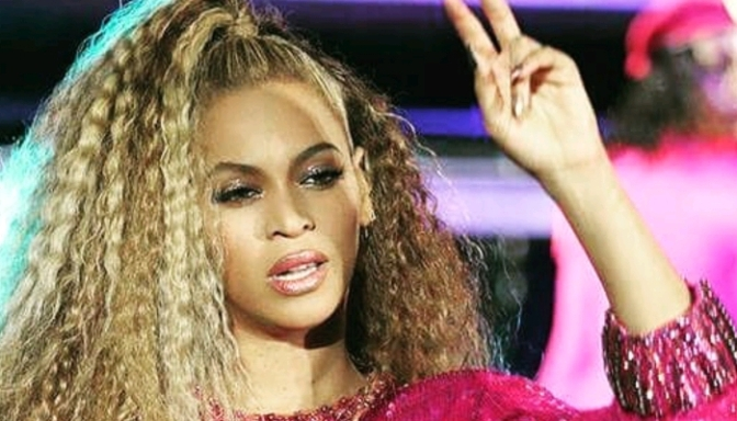Beyonce Bodied Coachella Weekend 2