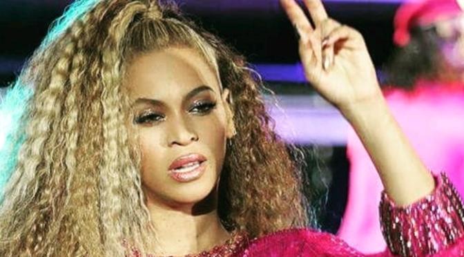 Beyonce Bodied Coachella Weekend 2