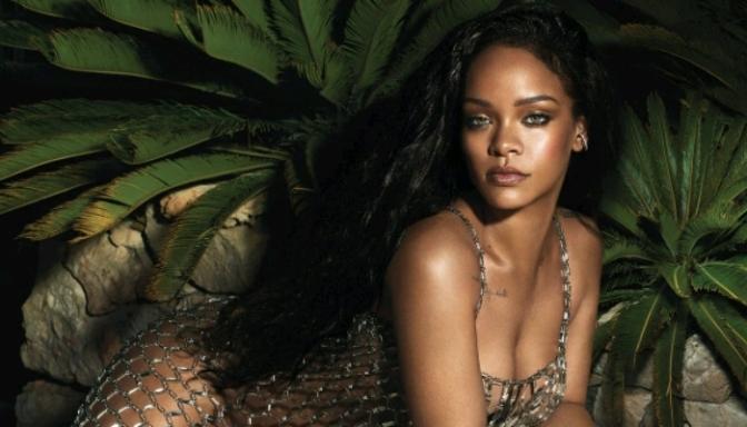 Rihanna Is Readying a Reggae Album