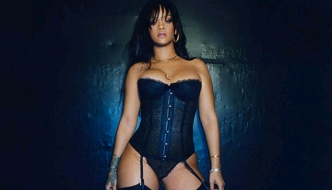 Peep Rihanna's Daily Reminder Her SavageXFenty Line Is COMING