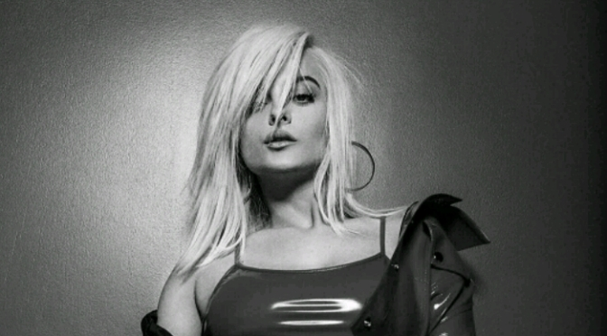 "Bebe Rexha Reveals Tracklist For ""Expectations"""