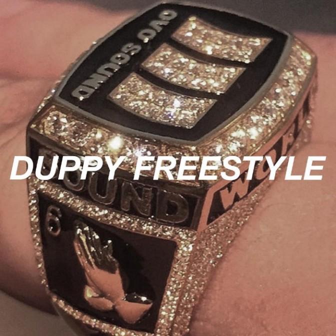 """Drake """"Duppy Freestyle"""""""