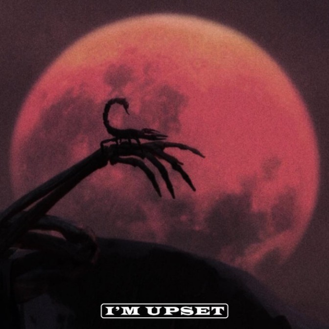 "Drake ""I'm Upset"""