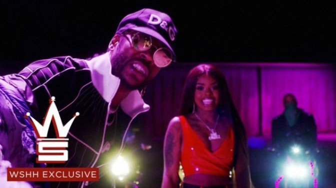 """(Video) Dreezy Feat. 2 Chainz """"2nd To None"""""""