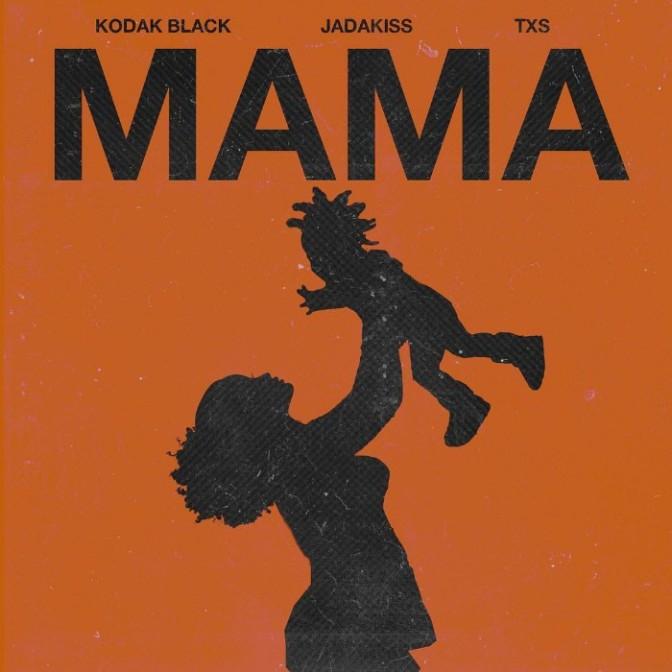"Kodak Black Announces NEW Single ""Mama"" with Jadakiss & TXS"