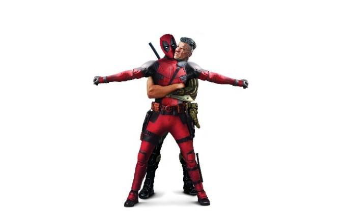 "Checkout the Tracklist For ""Deadpool 2"" Feat. Celine Dion, Run the Jewels, Lil Pump, Diplo & More"