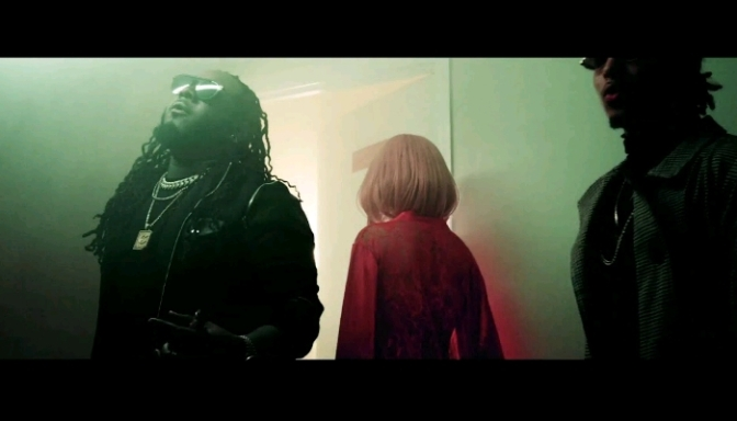 "(Video) LevyGrey Feat. T-Pain ""For Me"""