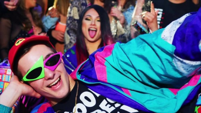 """(Video) Snow Tha Product Feat. D.R.A.M. """"Myself"""""""
