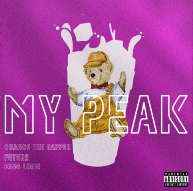 "Future Feat. Chance The Rapper & King Louie ""My Peak"""