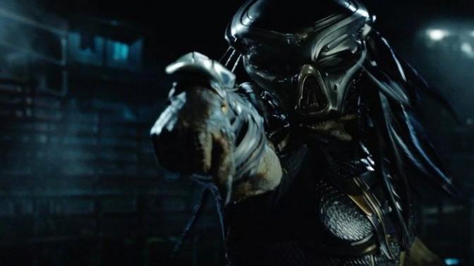 "(Trailer) ""The Predator"""