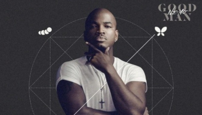 "Ne-Yo Reveals Artwork, Tracklist & Release Date For ""Good Man"" LP"