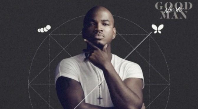 "Ne-Yo Reveals Artwork, Tracklist & Release Date For ""Good Man"" LP"