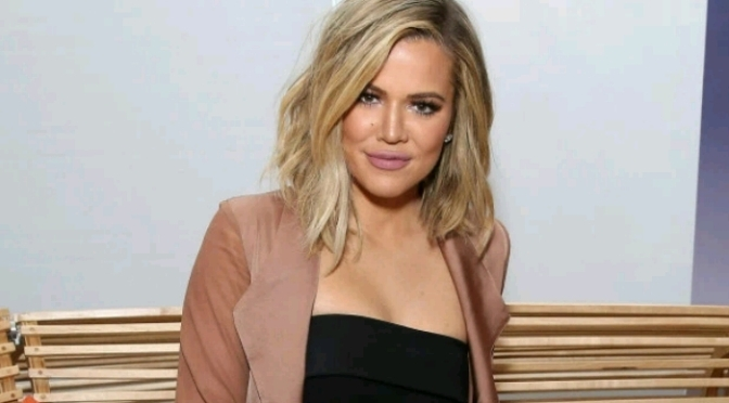 Khloe Kardashian Talks Motherhood