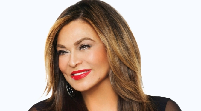 Tina Knowles Lawson Talks Putting Beyonce & Solange In Counseling
