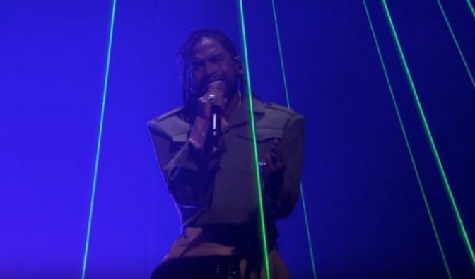 """Kygo & Miguel Perform """"Remind Me to Forget"""" On Fallon"""