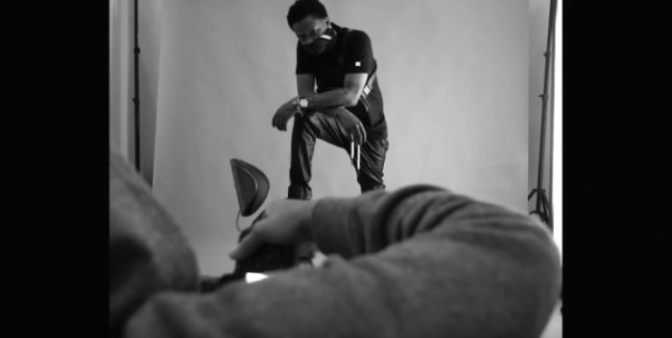 """(Video) BJ The Chicago Kid & Ro James """"Come And Talk To Me"""""""