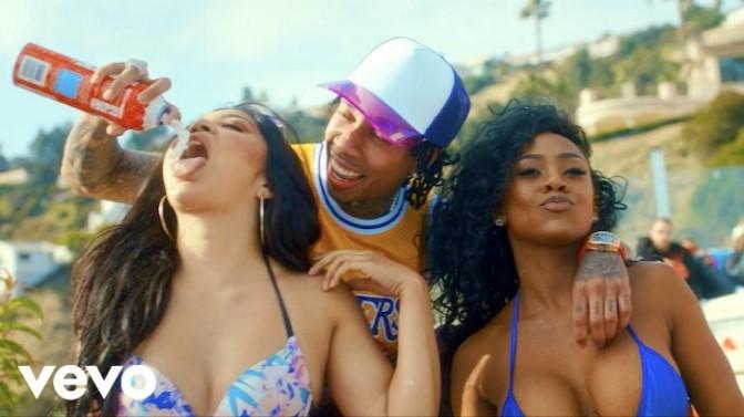 """(Video) Tyga Feat. Offset """"Taste"""""""