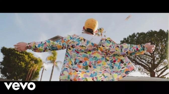 "(Lyric Video) GASHI ""Blame It On The Bag"""