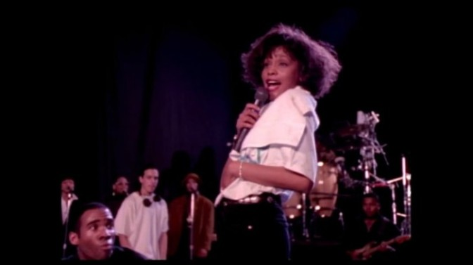 """Checkout the NEW Trailer For """"Whitney"""""""