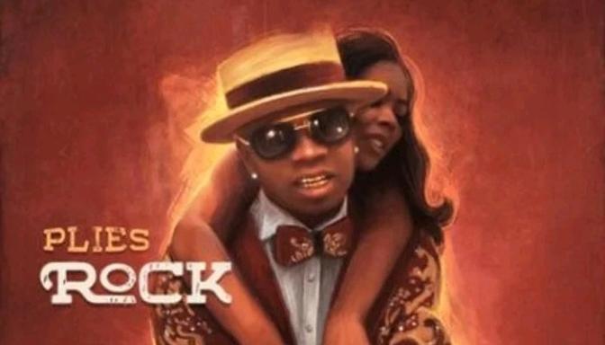 "Plies Feat. Jacquees, Jeremih & Tank ""Rock (Rnb Remix)"""