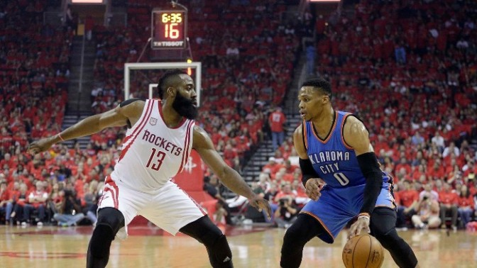 Nominees For NBA Awards Have Been Announced