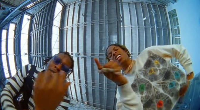 """(Video) Uno The Activist Feat. Rich The Kid """"Fabo (Remix)"""""""